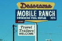 Deserama Motel