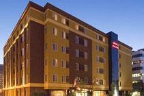 Hampton Inn Denver
