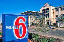 Motel 6 Dallas