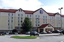 Motel 6 Atlanta Airport North