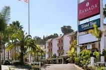 Ramada Plaza Hotel Circle