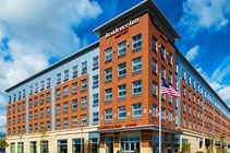 Residence Inn Boston Downtown