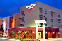 TownePlace Suites Tampa Westshore