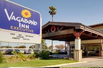 Vagabond Inn Executive SFO Airport