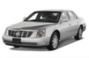 Cadillac DTS or similar
