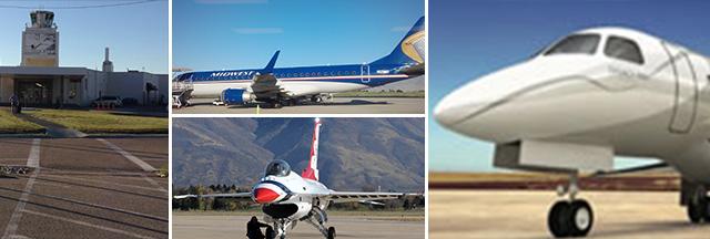 Rental Car Salt Lake City: Car Rental Salt Lake City Airport (SLC) At Low Prices