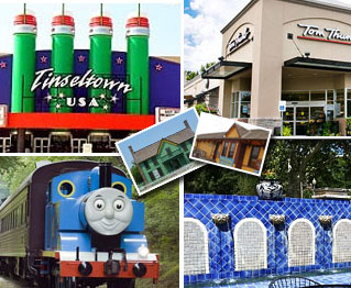 Things to do Near DFW Airport