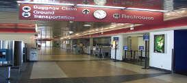 ALCA SPI Airport