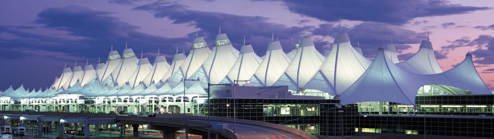 Car Rental For Denver Airport (DEN)