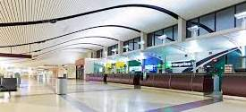Des Moines International Airport1