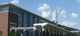 Fayetteville Regional Airport2