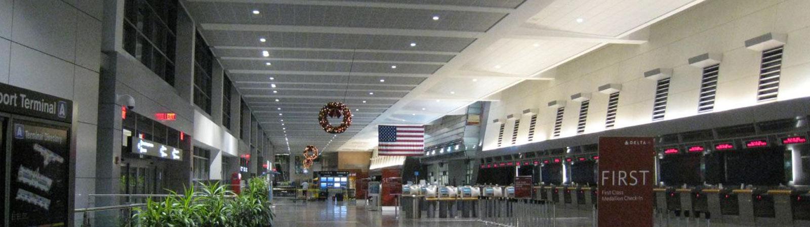 Thrifty Car Rentals >> Car Rental Boston Logan Airport (BOS) at low prices