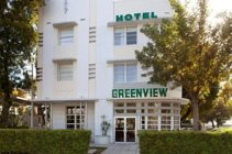 Greenview-Hotel