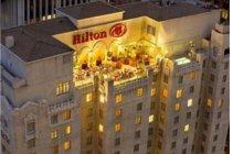 Hilton Checkers Hotel