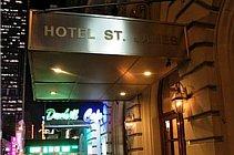 Hotel St. James (0.1 mi)