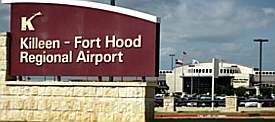 Killeen Fort Hood Regional Airport 1