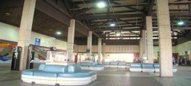 Lihue Airport terminal