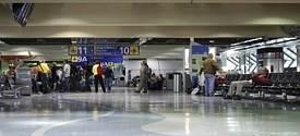 Oakland terminal