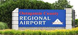 Outagamie County Regional Airport