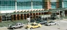 Avis Car Rental Richmond International Airport