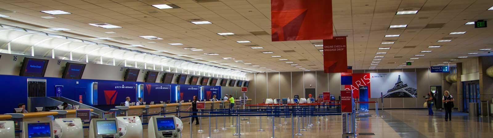 Car Rental Salt Lake City Airport Slc At Low Prices