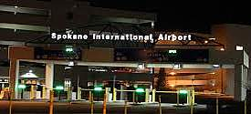 Spokane International Airport Content image 1