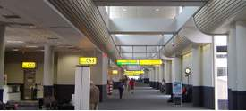 Terminal Facilities at CMH2