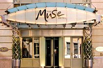The Muse Hotel New York (0.1 mi)