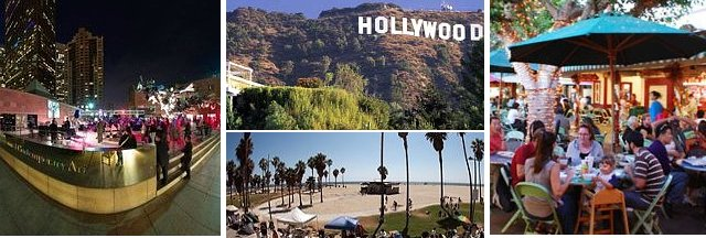 Tourist-attractions-in-Los-Angeles