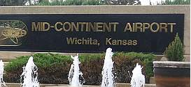 Wichita Mid Airport