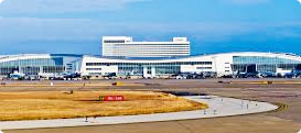 Reserve Economical DFW International Airport Car Rentals
