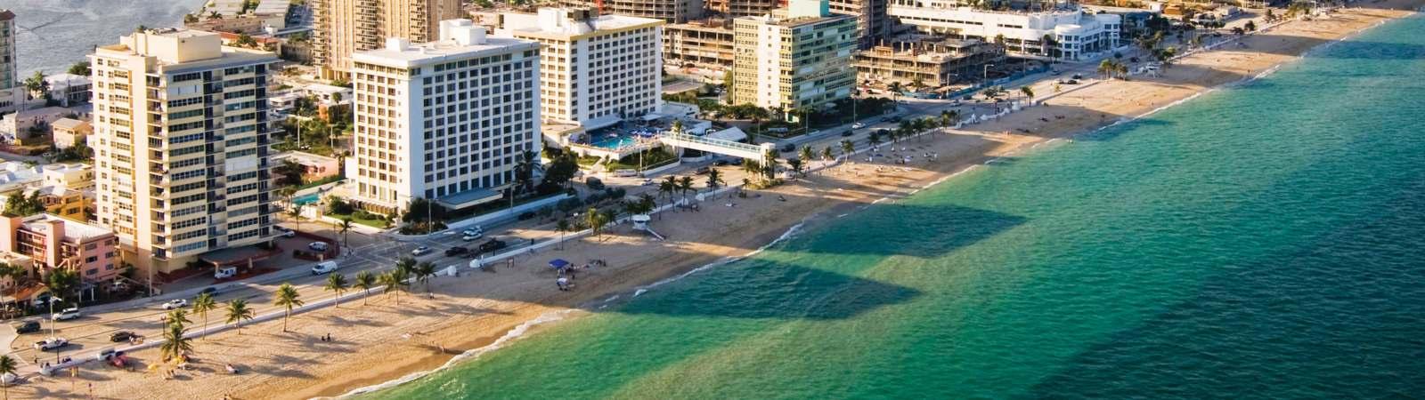Car Rental Fort Lauderdale Airport Fll Big Savings