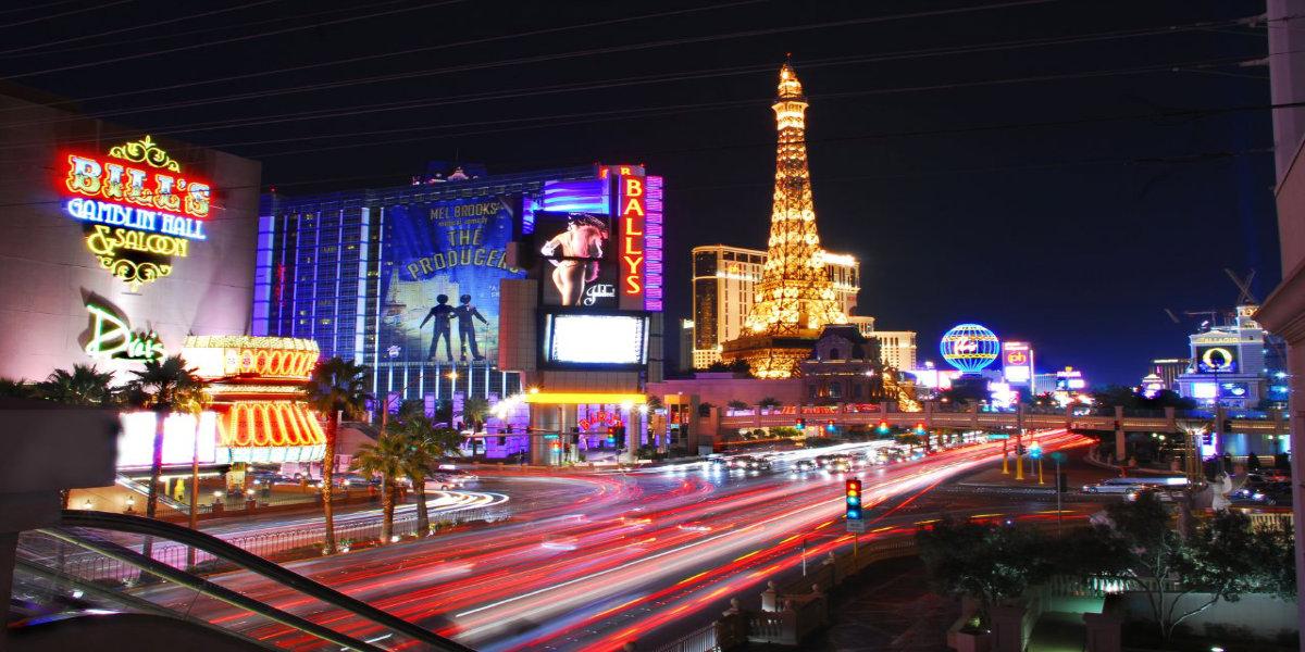 Testing-Las-Vegas