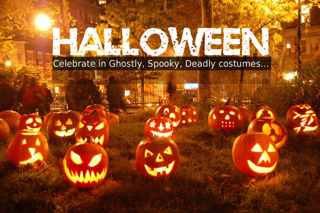best cities to celebrate halloween in usa - Halloween Which Day