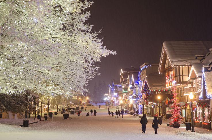 Leavenworth-christmas