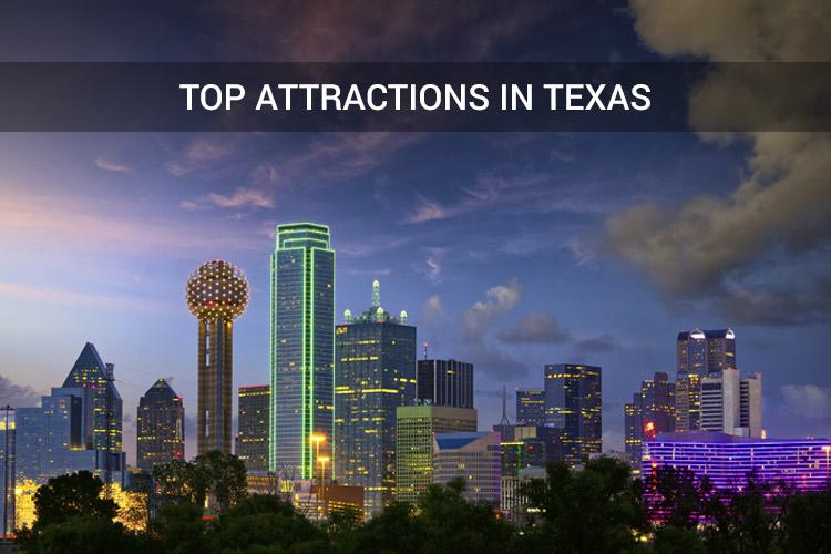 Best Nature Destinations In Texas