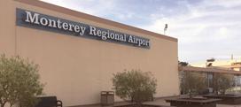 billings Airport