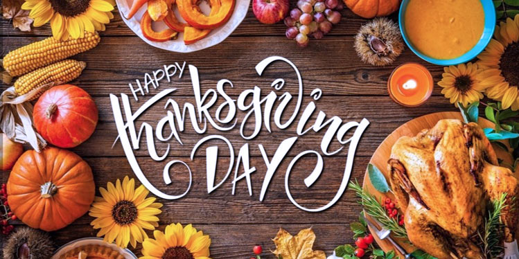 2018 Thanksgiving Day & Top Five Parades
