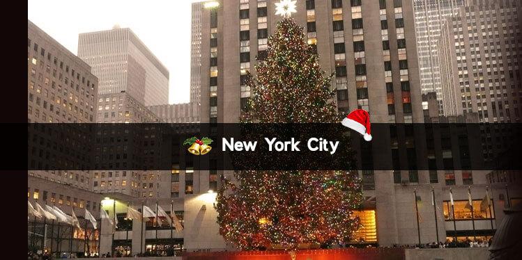 New York City Christmas