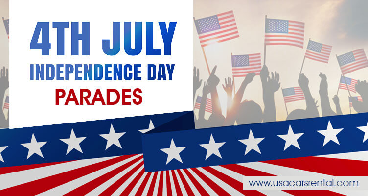Best American Independence Day Parades