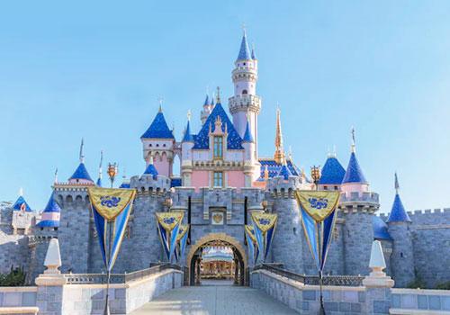 Anaheim-Disneyland