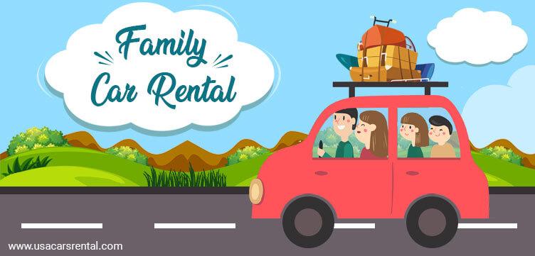 family car rental