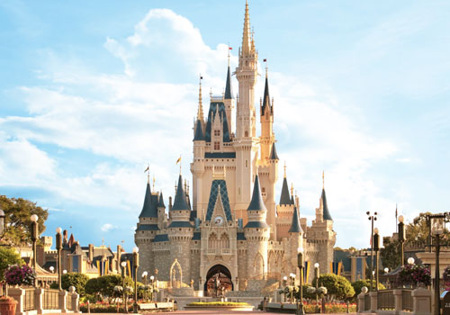 Orlando's Walt Disney World
